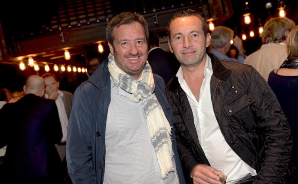28. Olivier Grégoire et Fabrice Mirabel (Digital Web)