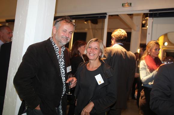 34. Régis Gachon, architecte (atelier Régis Gachon) et Emmanuelle Andreani, architecte (Siz'Ix)