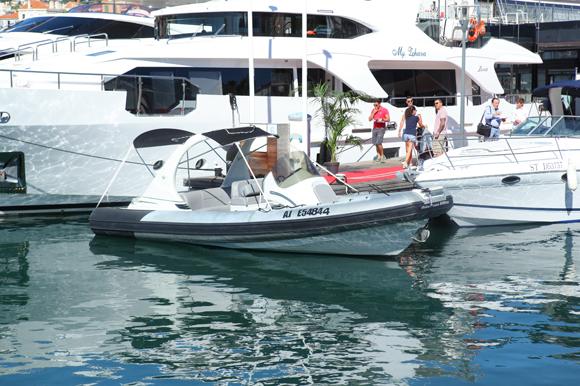 Copiapo – Joker boat Mainstream 800 (2011) Adjugé 44 000 euros