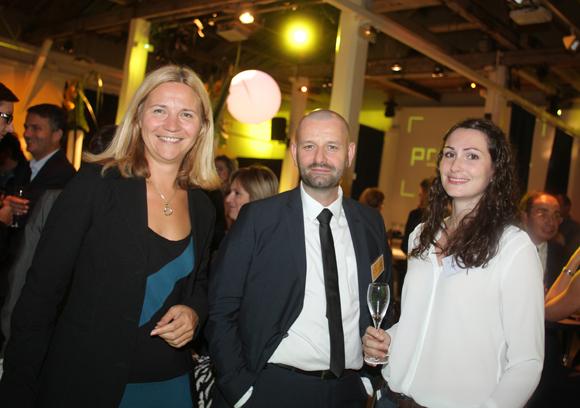43. Elody Hurter, (Sud Architectes), Yann Chevalier (Promoval) et Ann-Elynn Jublanc (Sud Architectes)