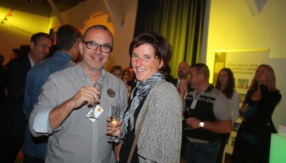 44. Luis Tavares et Mylène Germain (ALP ExE)
