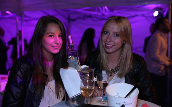 18. Pauline et Léa