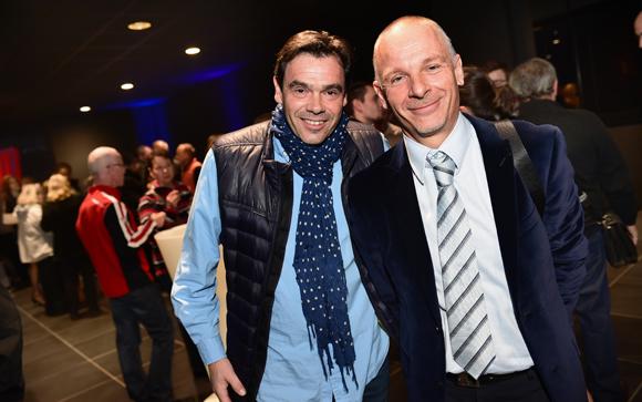 17. Patrick Monfray (Henkel) et Frédéric Muller (Gauduel)
