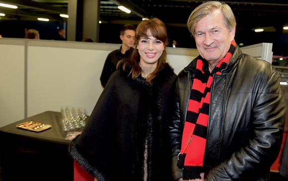 19. Morgane Vincendet (Rilex) et Jean Revellin (EM2C)