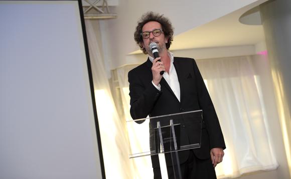 2. Jean-François Croës, directeur de l'EFAP Lyon