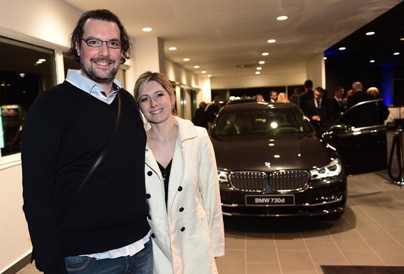 21. Julien Girardin et Laure Dagnelies (Graine d'Eclat)