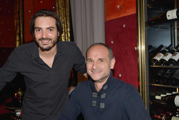 24. Mickaël Benoit (M&N Pro) et Greg Monin (GMO)