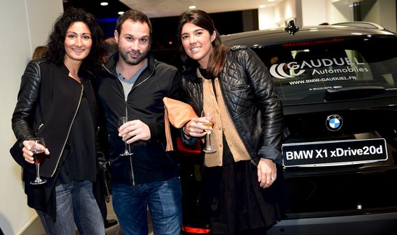 28. Magali, Cyril Amico et Justine Monet (FYW)
