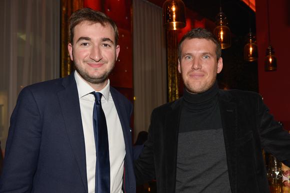 6. Clément Mercier (Weston Genève) et Philippe Besseau (lyonaumasculin.com)