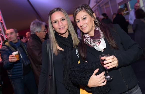 8. Florence Brun (Mercure) et Sylvia Razeau (Tui)