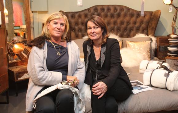 15. Marie Pedrini et Nadine Acarie (Kare)