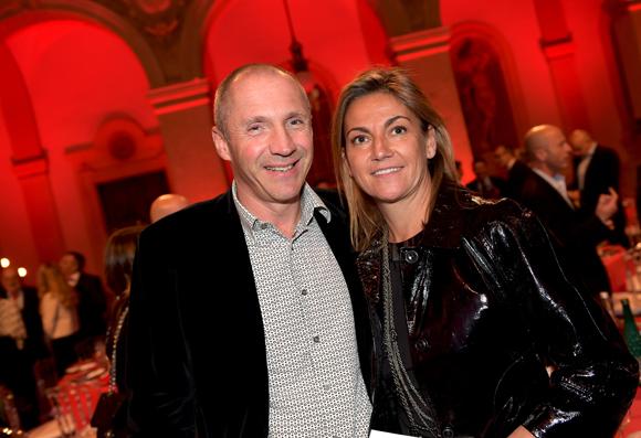 17. Paul-Antoine Merle et son épouse Audrey (Championnat du Monde du Pâté en Croute)