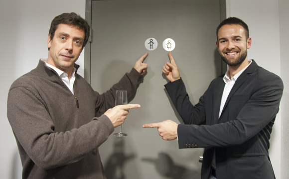 19. Olivier Gret et Emilien Jeannot (Entresport)