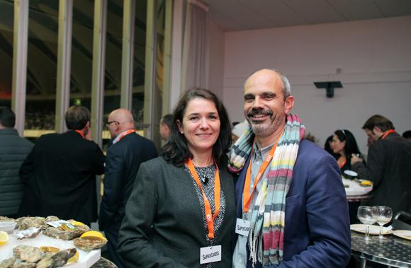 20. Cécile Frappat (Ortho Partner) et Patrick Miton (Soho Architecture)
