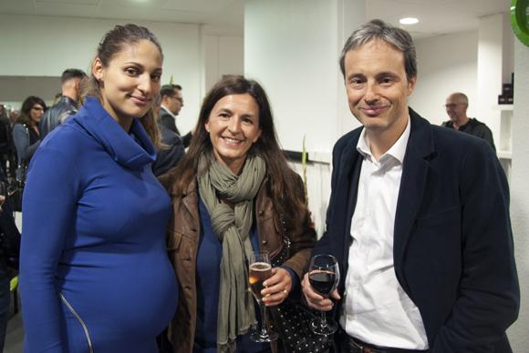21. Sophia (Entresport), Fred et Cathy Prenot (Sorovim)