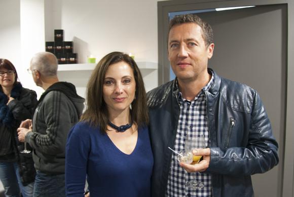 22. Raphaëlle et Michel Portail (SCI Portail)