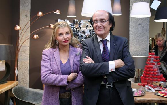 22. Emmanuelle Ponson, journaliste et le voyant Marmor