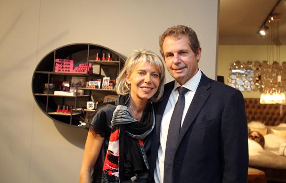 28. Sandrine Pouquine (Kare) et Pascal Cot (Cot Contemporain)