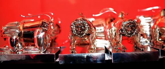 3. Les trophées