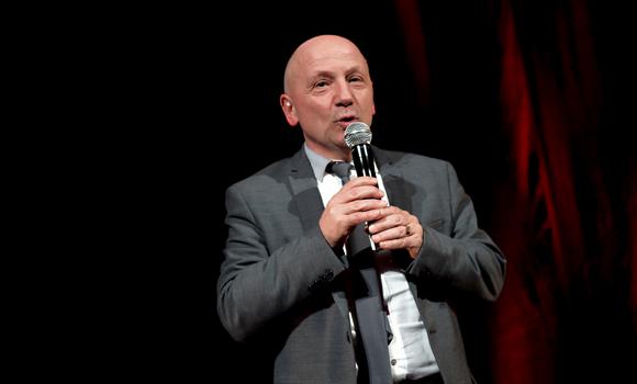 36. Jean-Claude Lassalle (Le Progrès)