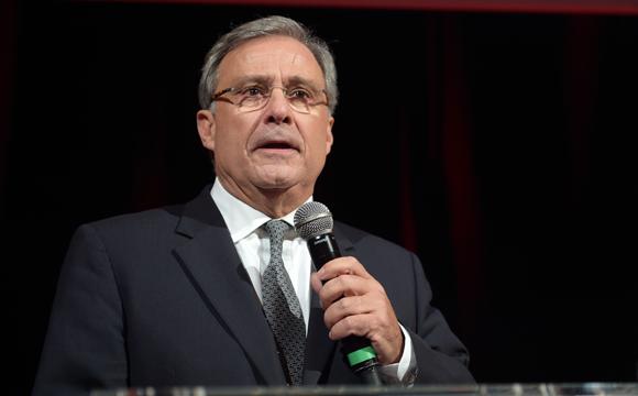 38. Emmanuel Imberton, président de la CCI de Lyon