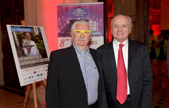 4. Jacky Marguin et Pierre Orsi