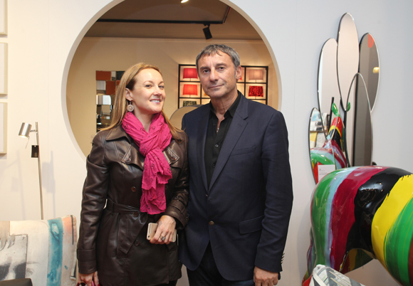 5. Alla Poedie (Alyonnat) et Alain Carilli (Immosol Immobilier)