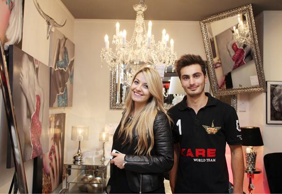 8. Cathy Baldo (Story) et Axel Acarie (Kare Design)