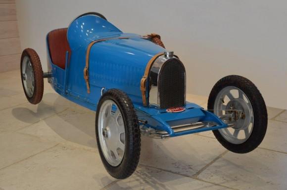 Bébé_Bugatti Lyon People