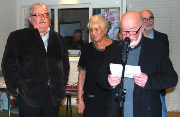 Jean-Jacques Renaud - Lyon People
