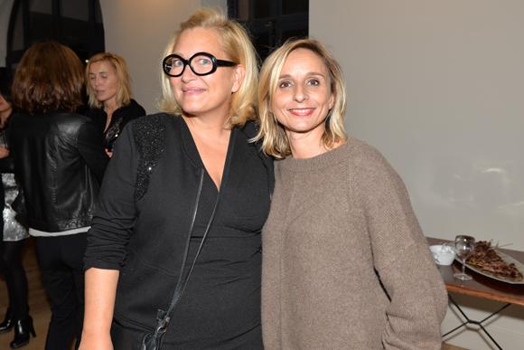 10. Marie Parouty (Conseil) et Céline Paravy-Atlan (Mapiece)