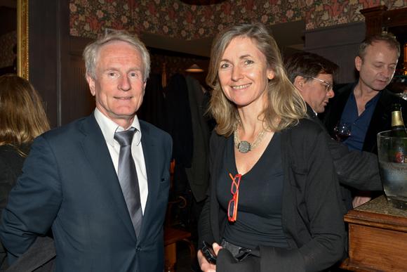 12. François Royer et Blandine Vignon (CCI Lyon)