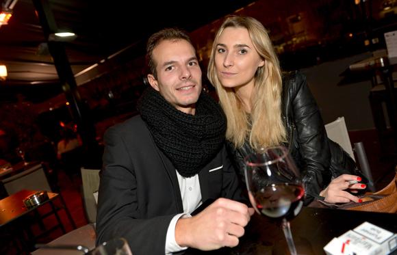 12. Jérémy et Amélie