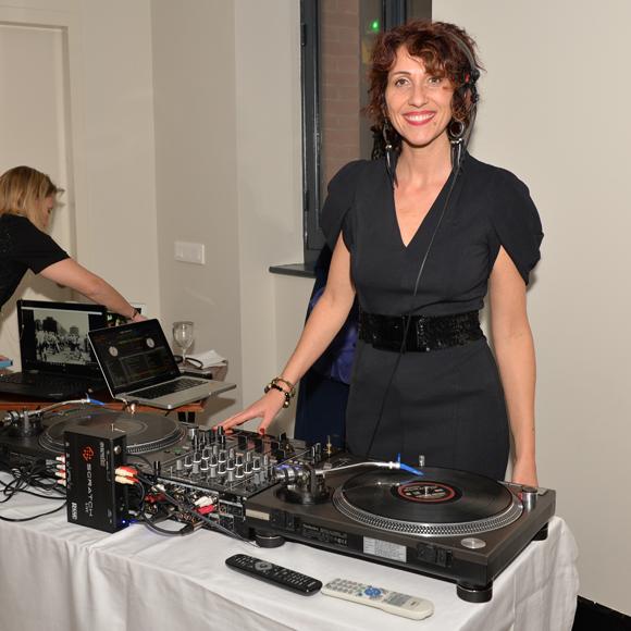 17. Eva Gardner (DJ)