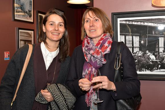 18. Mikaela Neaga et Janique Turbant (CCI)