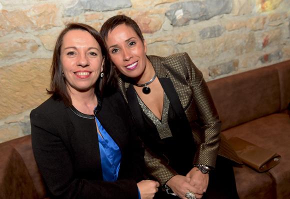 18. Catherine Aupoil et Hiba Delorme (Maison Delorme)
