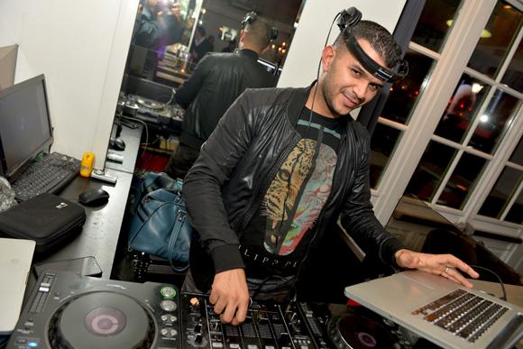 3. DJ Nageh