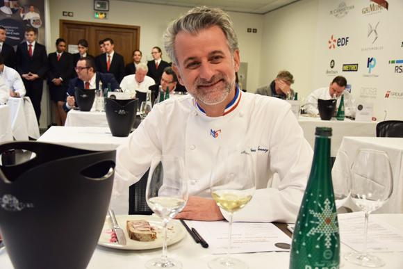 43. Mathieu Viannay
