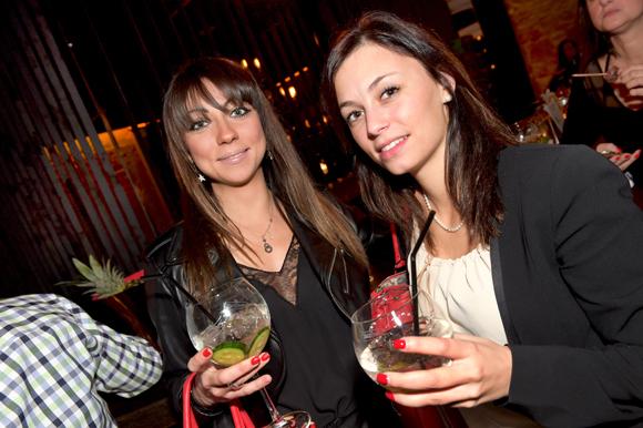 43. Alexia Rabouin (Selcuis) et Marie Guillet (Couleur & Connexion)