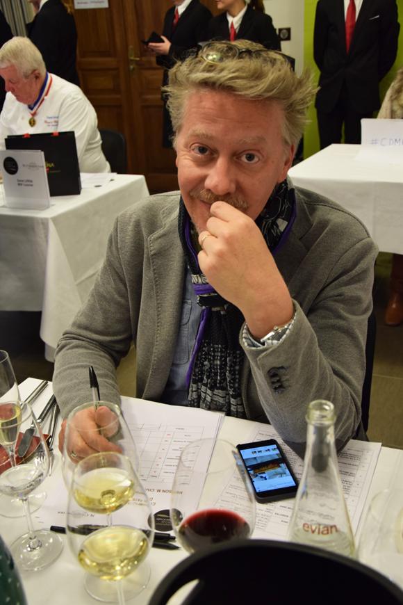 47. Sébastien Demorand (journaliste et critique culinaire)