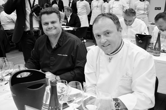 49. Vincent Guerlais & Arnaud Larher
