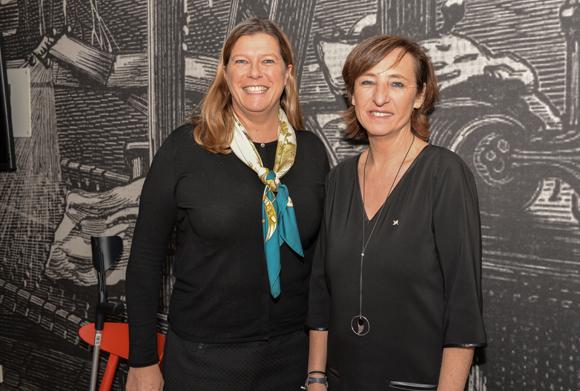 5. Inès Bourit et Patricia Tronel (La Boîte Aux Idées)