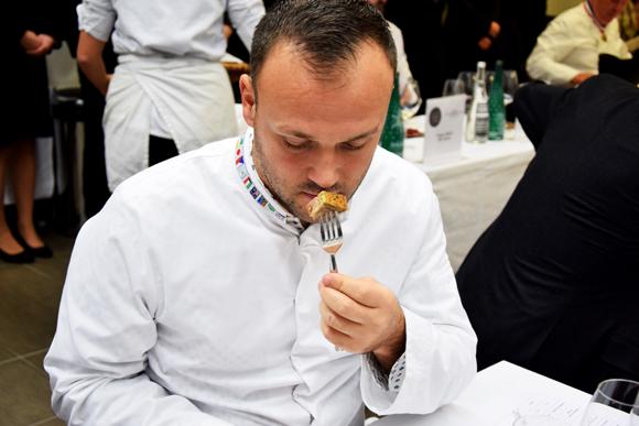 53. Yohan Lastre, champion du monde de pâté en croute en 2012