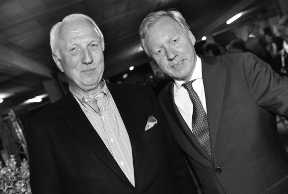 65. Bjorn Blomberg et Per Nordlind (Bistro Jarl)