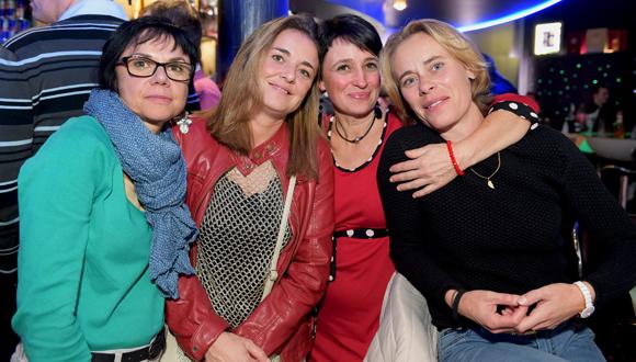7. Sylvie Etaix, département de la Loire, Marie Dupuy, Françoise Ogier et Christine Tardy (Mission Local)