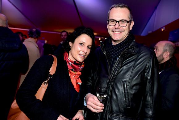 7. Sabine Devidal et François-Xavier Cremel (Crédit Mutuel)