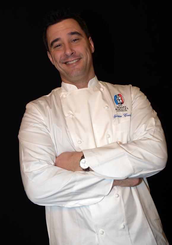 30. Olivier Couvin (Paul Bocuse)