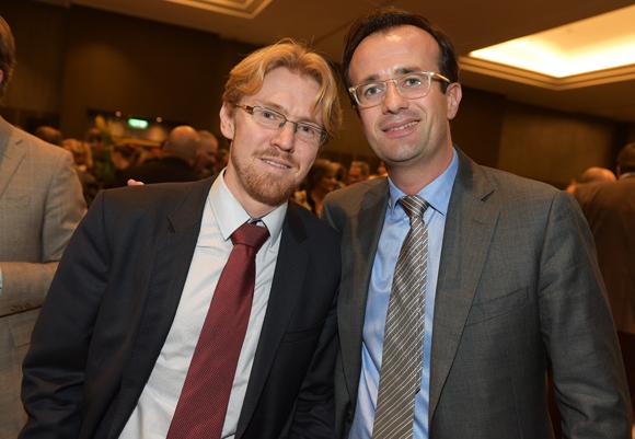 39. Franck Boucaud-Maitre (Voisin) et Guillaume Bossy (CMS BFL)