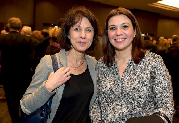 41. Sophie Fortuna et Marion Fabre (INSEEC)