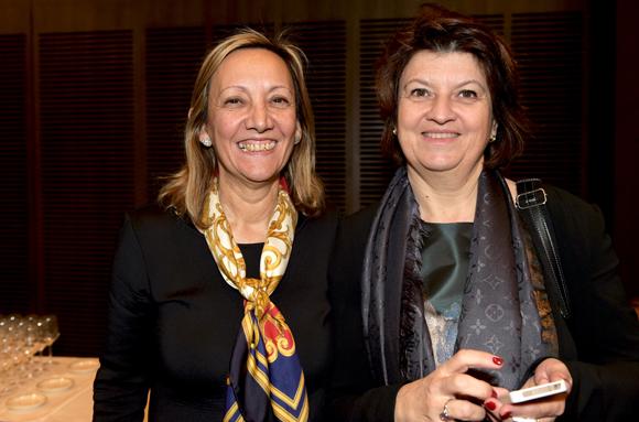 6. Alicia Ruiz (Arxama) et Véronique Missol (Formesport)